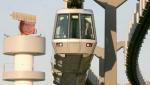 Проект подвесного метро в Калининграде заморожен