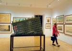 В Венеции открыли выставку про Палладио в Росcии