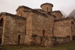 Аланские храмы Карачая: древнейшие церкви на территории России