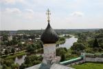 В Торжке придумали, как превратить городской пейзаж «в сказку»