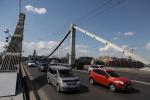 В Москве построят вантовый мост со смотровой площадкой