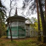 КГИОП выигрывает иск за иском по деревянным памятникам...