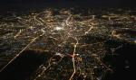 Москва - типичная столица третьего мира