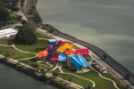 Музей меж двух океанов