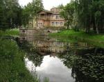 Отель RBI вытесняют из Лопухинского сада