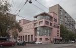 Советское наследие: конструктивистские клубы Москвы