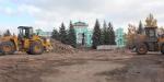 Градсовет отправил проект реконструкции Привокзальной площади в Омске на доработку