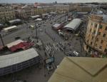 «Метрострой» отказался от реконструкции Сенной площади