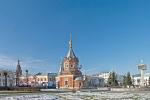 Эксперты разработают план управления историческим центром Ярославля