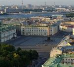 Для охраны исторического центра Смольный, Минкульт и Ленобласть создадут координационный совет