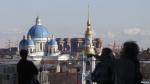 Спасти историю Петербурга