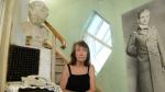 Внучку Мельникова выселили из дома