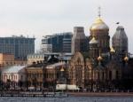Неясные границы исторического центра Петербурга