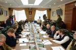 В Твери обсудили проблему повышения комфортности городской среды