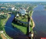 Будущий главный архитектор Пскова Сергей Кондратьев представил свое видение развития города