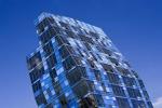 Жилая архитектура в городском ландшафте