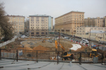 Хитровская площадь становится символом современной московской коррупции