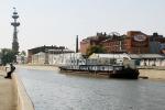 Кому нужна война с дебаркадерами на Москве-реке