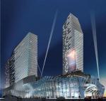 «Аркитектоника» строит отель в Лас-Вегасе