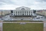 Проект организации музея геральдики в здании Биржи оценили в 133 млн рублей