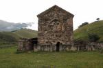Древние церкви в горах - призраки ушедшего христианства