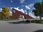 Итальянский архитектор презентовал концепцию преображения Осетровского плацдарма