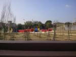 Парк «Три круга» в Osio Sotto
