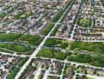 «Южный»: город на болоте ради ценных рек