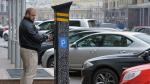 Платные парковки не повлияли на поведение водителей