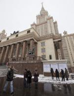 Строительство ТПУ «Ломоносовский проспект» отменено