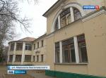 Уникальному детскому саду в Москве грозит разрушение