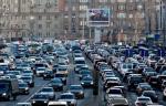 Ликсутов: решение о платном въезде в Москву не принято