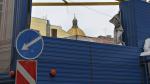 Адреса аварийных зданий в центре Петербурга пока засекретили