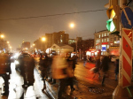 В центре Москвы появятся новые пешеходные зоны