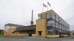1,2 миллиона евро выделили на реставрацию первого здания модернизма