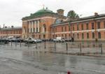 Градозащитники рассказали туристам об особенностях реставрации Конюшенного ведомства
