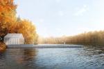 Новая архитектура Москвы: Каким будет Серебряный Бор