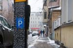 «Платные парковки – это не решение проблемы пробок, а способ пополнить казну и чьи-то карманы»
