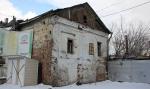 Спасти купеческие палаты 17 века на Кожевнической улице