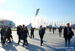 «Архитектурные итоги Зимних Олимпийских игр и перспективы развития Сочи»: осмотр олимпийских объектов