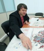 Архитектор Эдуард Кубенский: «Вынесите из Екатеринбурга железную дорогу - и Сортировка станет престижнее Ботаники»