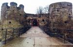 Росимущество не отвечает на запросы по реставрации Копорской крепости