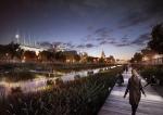 Шесть проектов для прибрежного развития