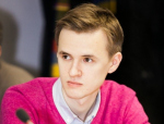Егор Коробейников: «Многие города похожи на бублики»