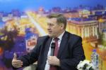 Анатолий Локоть открывает Новосибирск для госконтроля в строительстве
