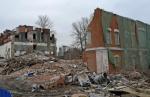 В Петербурге сносят исторические здания завода «Бавария»