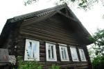 Для кого реставрация? В Хотилове гибнут старейшие в Тверской области деревянные дома