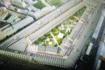 Какими будут новая сцена МДТ и Гостиный двор после реставрации