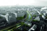 Новое течение Москвы-реки