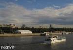 Москва-река и 37 портов